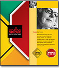Know Stroke Brochure cover image