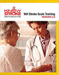 NIH Stroke Scale Training