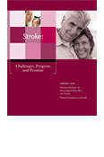 Stroke Challenges, Progress, and Promise