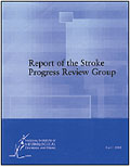 Stroke Progress Review Group
